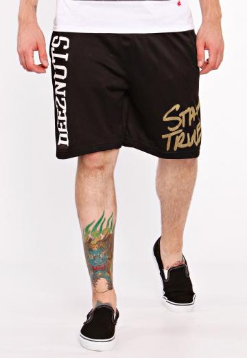 Deez Nuts - Stay True - Shorts