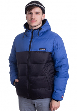 Element - Primo Alder Avalanche Nautical Blue - Jacken
