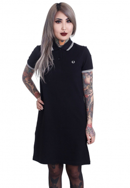 Fred Perry - Twin Tipped Fred Perry - Kleider