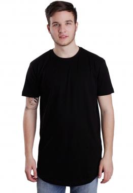 Urban Classics - Shaped Long - - T-Shirts