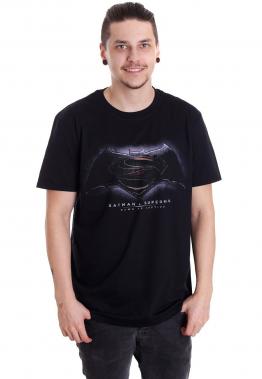 Batman v Superman - Dawn Of Justice - - T-Shirts