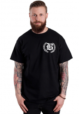 Beartooth - Everybody Gets High - - T-Shirts