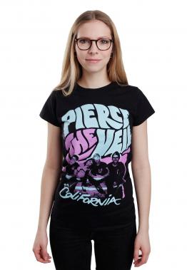 Pierce The Veil - Hippie - Girlies