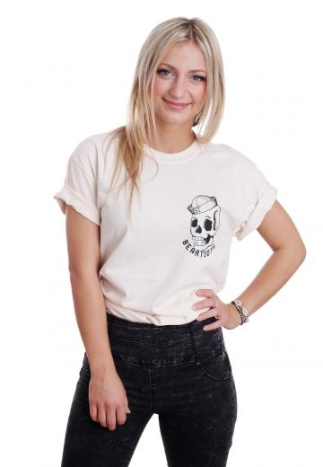 Beartooth - Battleship Natural - - T-Shirts