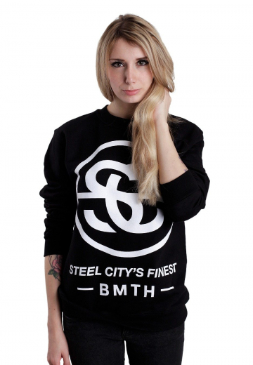 Bring Me The Horizon - SC - Sweater