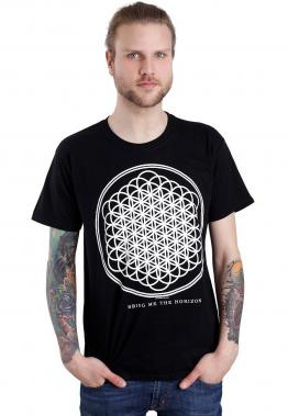 Bring Me The Horizon - Sempiternal - - T-Shirts