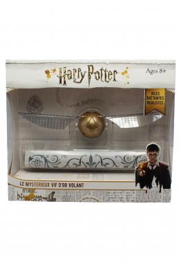 Harry Potter - Mystery Flying Snitch -