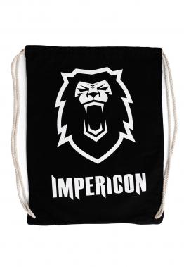 Impericon - Lion Drawstring - Rucksäcke