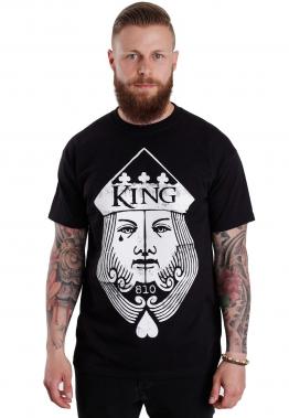 King 810 - King Tour - - T-Shirts