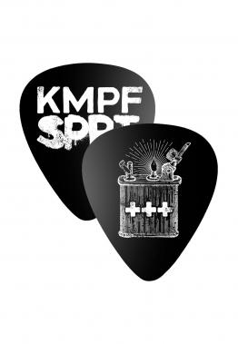 KMPFSPRT - Cover - Diverses