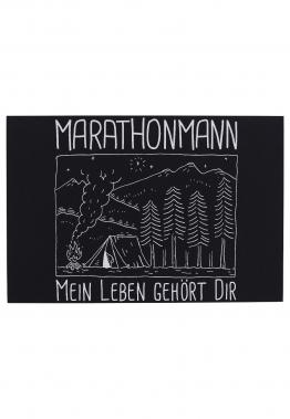 Marathonmann - Zelt - Diverses