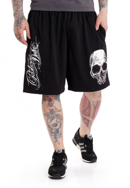 Parkway Drive - Deadly Sea - Shorts