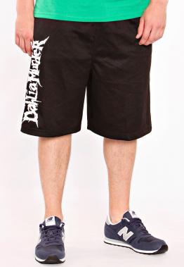 The Black Dahlia Murder - Logo - Shorts