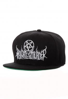 Thy Art Is Murder - Logo Snapback - Caps